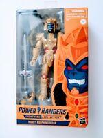 Power Rangers Lightning Collection Mighty Morphin Goldar Hasbro New In Box NIB