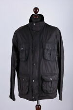 Barbour New Utility Classic Waxed Jacket Size XL