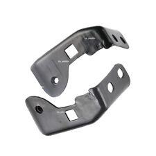 2xLeft & Right Headlight Bracket For Mercedes W216 W221 CL550 S350 CL600 2007-14