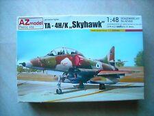 AZ MODELS-1/48-#AZ4836- TA-4H/K SKYHAWK