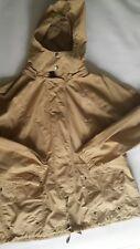 Caribbean Joe Jacket Size XLarge Windbreaker Rain Coat Orange Pink Women's
