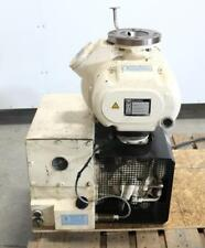 Leybold Wsu501 Ruvac Blower Booster Vacuum Pump With Leybold Sv200 95027 Pump