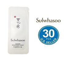 Sulwhasoo Snowise Brightening Cream 1ml x 30pcs (30ml) Sample AMORE PACIFIC