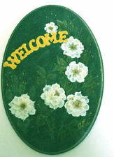 Acrylic Decorative Door Signs/Plaques