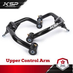 2-4'' Upper Control Arm Lift Kits For 2011-2019 Chevy Silverado 2500HD 3500HD