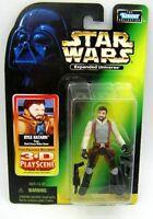 Star Wars POTF2 Expanded Universe Kyle Katarn 1st Release