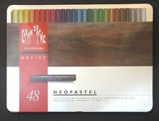 Caran D 'Ache Neopastel-Conjunto de 48