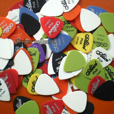 Electric Guitar 100pcs Acoustic Electric Guitar Pick Plectrum Assorted thickness