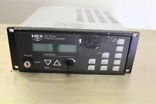 MKS 600 Series Pressure Throttle Valve Controller 651CD2S1N