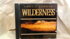 Tony O' Connor Wilderness 1994 Studio Horizon                             cd2329
