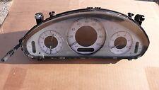 MERCEDES BENZ W211 220-400 CDI SPEEDOMETER CLUSTER AVANTGARDE A2115409247