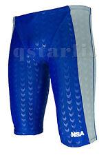 Boys Competiton Racing Fast-Skin Swimwear Jammer Trunk Size 22/24 S Boys 8/9