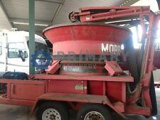 2002 Morbark 950 Tub Grinder