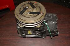 Ferrari 365GT 2+2 air conditioning compressor for rebuild
