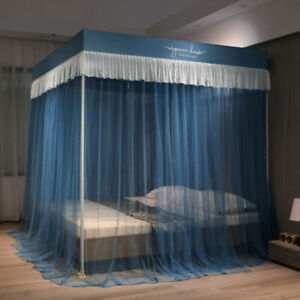 mosquito net newly listed summer bed canopy netting princess style bed curtain