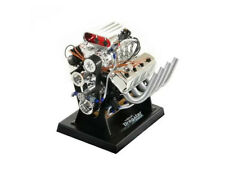 ANAA-84028-Dodge Hemi Top Fuel Dragster 426 Engine Model 1/6 Scale Model by Lib