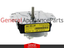ClimaTek Dryer Timer Control Relay replaces Whirlpool Maytag # Wpw10185981