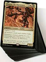 ***Custom Commander Deck*** Thantis - Forced Combat - EDH MTG Magic Cards