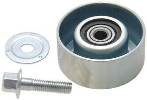 Drive Belt Tensioner Pulley ( GSV40 Automatic 2GRFE ) For 2008 Toyota Camry USA