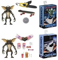 "Gremlins Ultimate Gremlin & Stripe 6"" Action Figures Set of 2 NECA IN STOCK!"