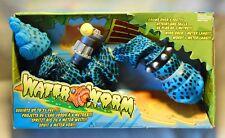 Wasser Spielzeug WATER WORM 2003 XConceptis Oozeid OVP