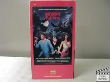 Saturday the 14th VHS Richard Benjamin, Paula Prentiss