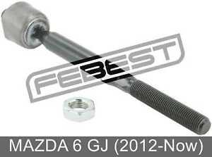 Steering Tie Rod For Mazda 6 Gj (2012-Now)