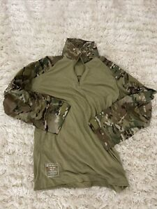 Crye Precision G3 Combat Shirt Multicam M/R NSW SEAL Devgru SOF