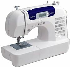 Brother CS6000i Feature-Rich Sewing Machine With 60 Built-In Stitches 7 style...