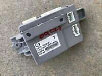 07 08 09 MAZDA CX-7 BODY CONTROL OEM K2