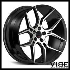 2013 dodge charger black rims ebay Jeep SRT8 On Viper Rims 22 giovanna haleb machined black concave wheels rims fits dodge charger se srt8 fits 2013 dodge charger