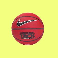 Nike Versa Tack Basketball Red Black White Indoor Outdoor Durability
