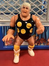 WWF Hasbro Series 2 Dusty Rhodes Mint!! Action Works!! Arms Loose Titan Sports