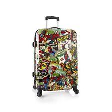 "Heys Marvel COMICS  Spider- Man 26""  Spinner luggage  ** NEW**"