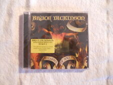 "Bruce Dickinson ""Tyranny of souls"" 2005 cd  Mayan Rec. Iron Maiden New Sealed"