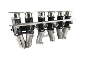 Nissan Datsun L28 throttle body kit for 240Z, 260Z, 280Z, 280ZX - CKNN03