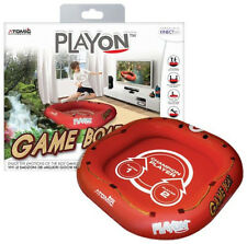 Atomic PlayOn Game Boat for Xbox 360 Kinect Adventures