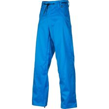 NEW Men's Nomis Simon Says Shell Ski Snow Snowboard Pants New Blue Size XL