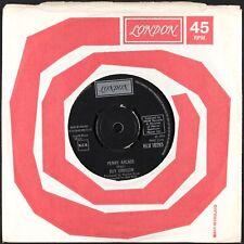 ROY ORBISON - Penny Arcade - 1969 UK SP 45 tours
