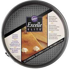 Wilton Excelle Elite 10 x 2 3/4 Inch Springform Pan #2105-435 New