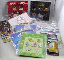 Disney Trading Pins 100 Pin Set ! RANDOM LOT of Booster/Mystery Sets MY CHOICE!