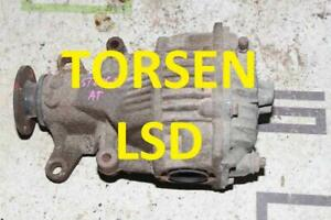 Toyota Celica GT-FOUR ST205 3SGTE Torsen Rear Differential (JDM mileage!)