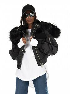 DIESEL Women's Jacket Size XS RRP: 330 EUR