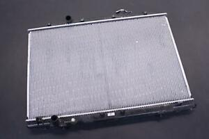 ACURA MDX 3.5L YD3 2014 - 2018 ENGINE COOLING RADIATOR ASSEMBLY OEM
