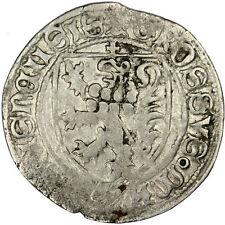 Deutsche Mittelaltermünzen