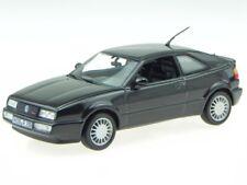 Vw Corrado G60 1990 Rouge Metallic Véhicule Miniature 840094 NOREV 1 43