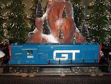 """LIONEL GRAND TRUNK """"GT"""" POWER GP-7 DIESEL ENGINE..."""