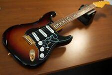 Fender 2014 Stevie Ray Vaughan Stratocaster, t7271