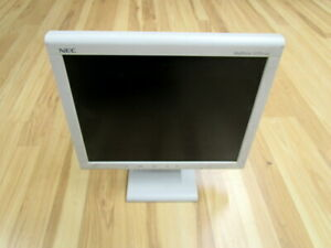 NEC LCD1550V Monitor