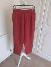 Pantaloni da donna arancione Zara | Acquisti Online su eBay